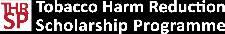 THR Scholarship Programme Logo (for dark backgrounds)